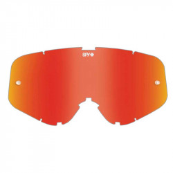 LENS SPY WOOT/WOOT RACE RED...
