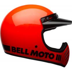 Bell Moto-3 - Orange