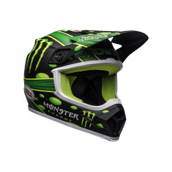 CASCO BELL MX-9 MIPS...