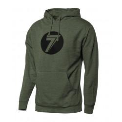 SEVEN mx dot hoodie army...