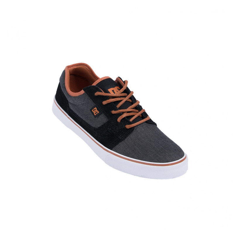 buy popular b422f 75275 Scarpe DC Shoes Tonik SE Black/Copper