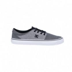 new style a2699 6fd93 Scarpe DC Shoes Trase TX SE Black/White/Black