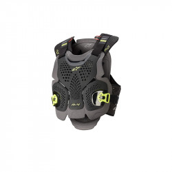 CHEST PROTECTOR A-4 MAX...