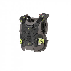 CHEST PROTECTOR A-1 PLUS...