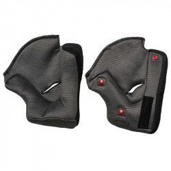 CHEEK PADS BELL ELIMINATOR