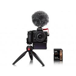 Nikon Z50 Video Vlogger Kit...