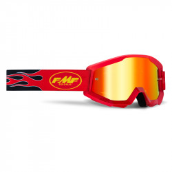 GOGGLES FMF POWERCORE FLAME...