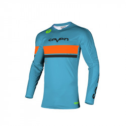 JERSEY SEVEN MX RIVAL YOUTH...