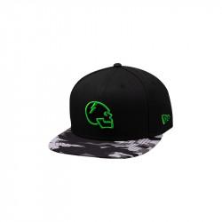 HAT SEVEN MX SLAY V2 BLACK