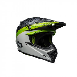 Bell Moto-9 Mips Chief...