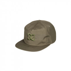 HAT DC Shoes Floora -...