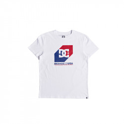 T-SHIRT DC SHOES Nosed Up...