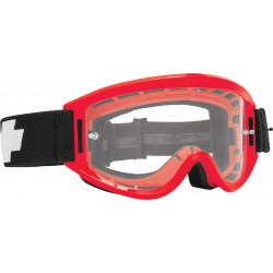 goggles spy BREAKAWAY RED -...
